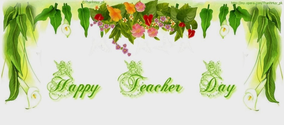 Hình ảnh đẹp chào mừng ngày nhà giáo Việt Nam 20-11