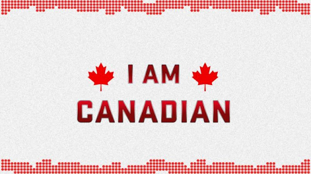 Canada Day Wallpaper