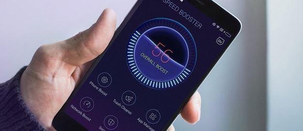 5 Cara Mudah Mengatasi Smartphone Android/iOS Lemot