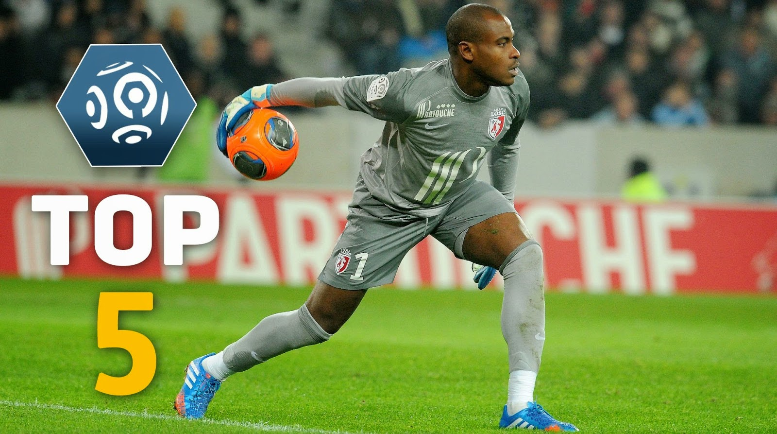 YACINE BRAHIMI VOTED AHEAD OF VINCENT ENYEAMA – As BBC s African