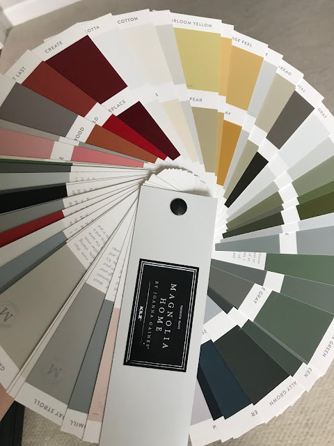 Magnolia Home Paint By Kilz And A Cool Fall Event From