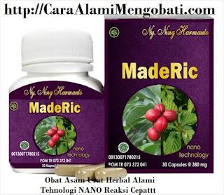 cara alami mengobati asam urat dengan herbal tradisional amppuh