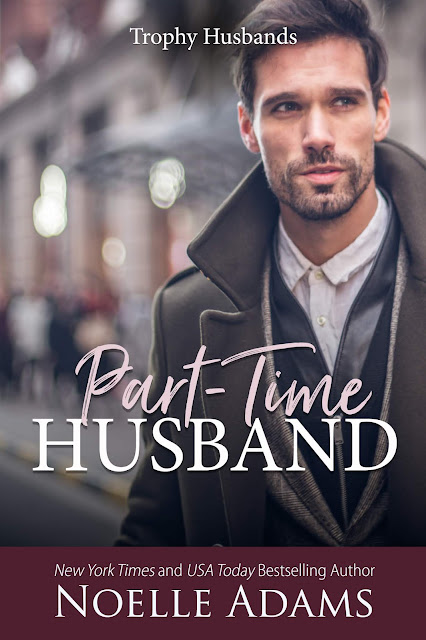 Part-Time Husband cover