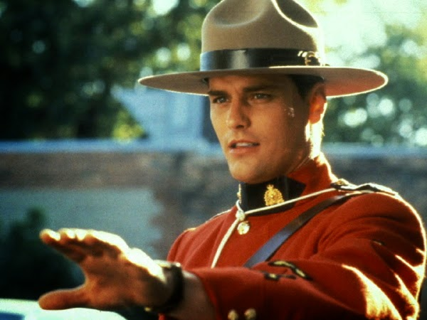 The RCW139 Due South Episode