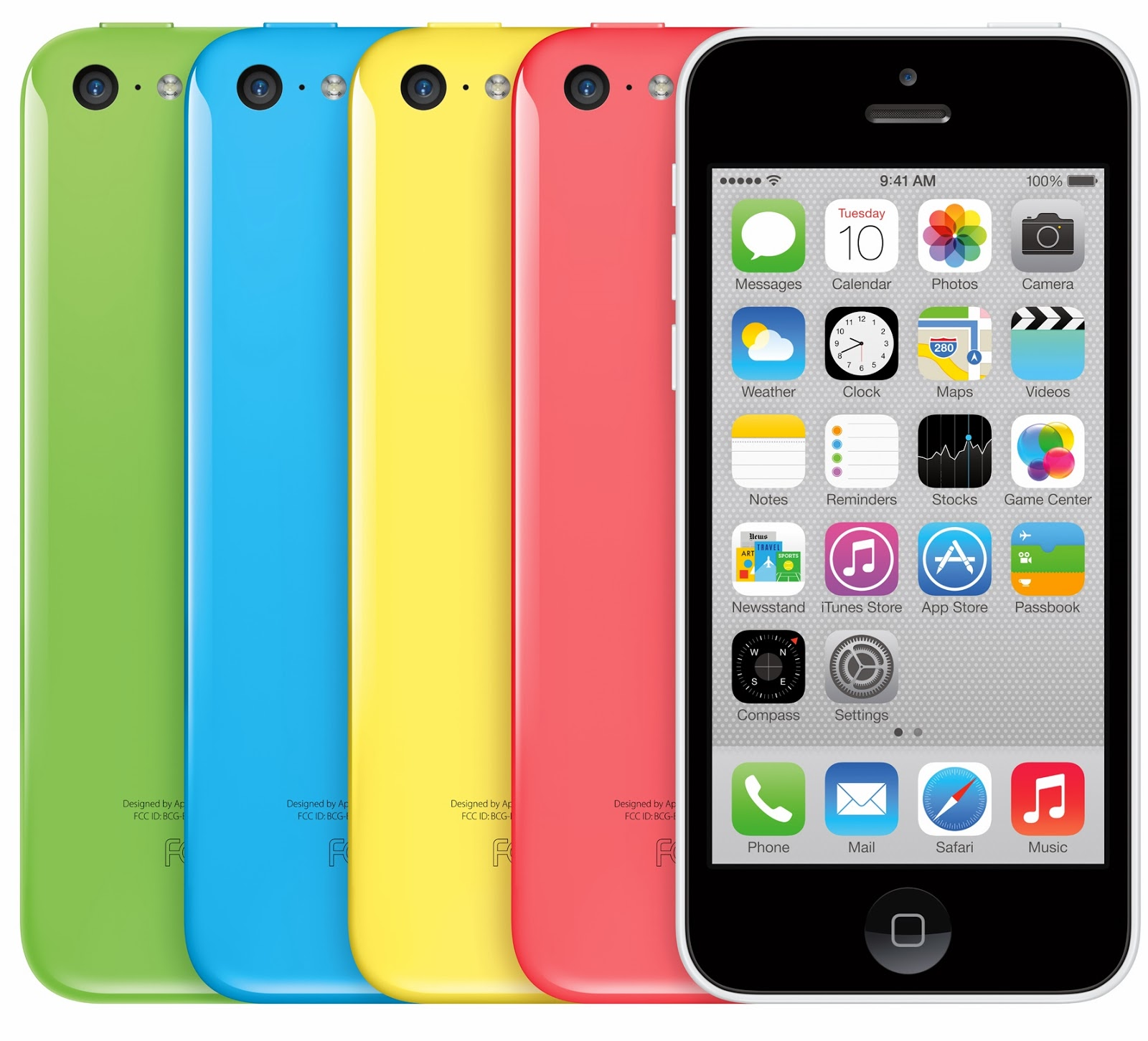 Globe Telecom iPhone 5c iPhone 5s plan