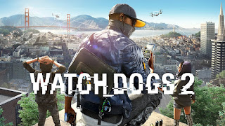 Watch Dogs 2 Deluxe (PC) Dublado PT-BR + DLCs | ElAmigos