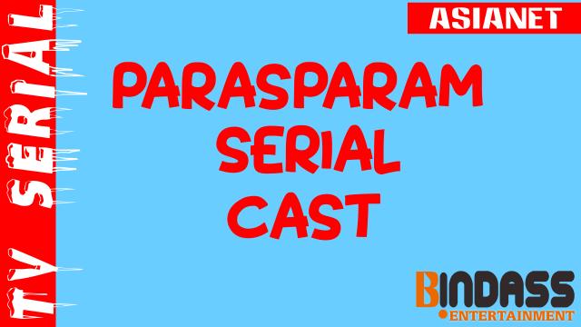 parasparam-serial-cast