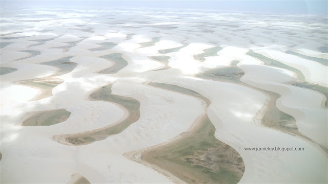 Lencois Maranhenses, Brazil Travel