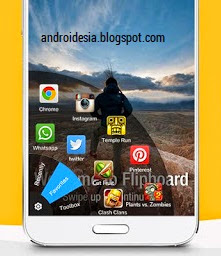 Download Lazy Swipe Apk - Aplikasi Android Keren