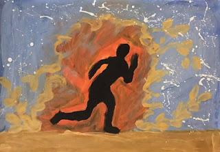 Επτά μικροί καλλιτέχνες από την Ηλεία διακρίθηκαν στην 1η Ολυμπιάδα Παιδικής Ζωγραφικής