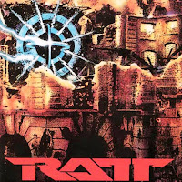 Giving yourself away. Ratt