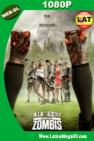 A la *&$%! con los Zombies (2015) Latino WEB-DL HD 1080P - 2015