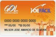 Fazer cartão de Crédito Gol, Comprar Passagem aérea com Cartão de Carédito