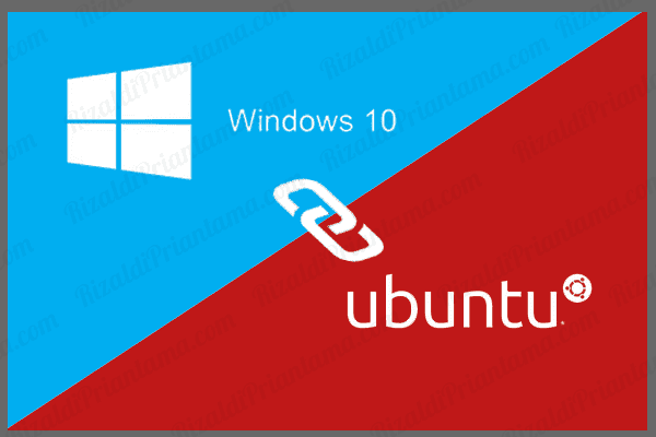 Cara Install Bash Linux di Subsystem Windows 10