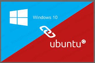 Cara Install Bash Linux di Subsystem Windows 10