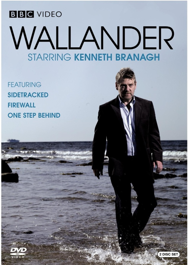 Wallander 2008: Season 1