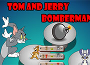 Tom y Jerry Bomberman