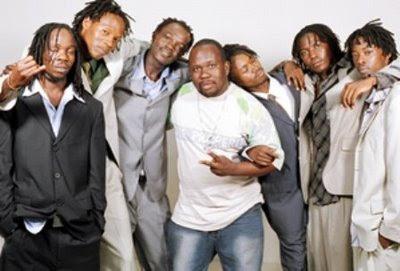 TMK Wanaume Family - Ndio zetu