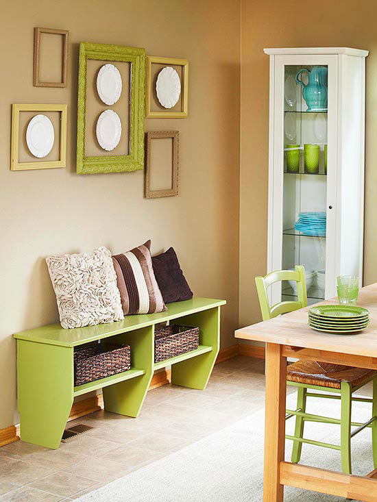 Modern Furniture: Easy Weekend Home Decorating Projects ...