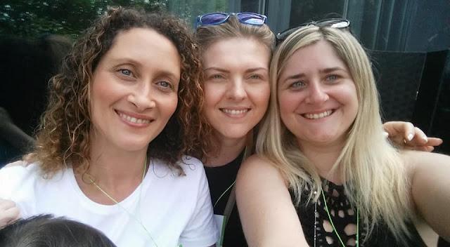 mammacheblog 2017 incontri tra blogger