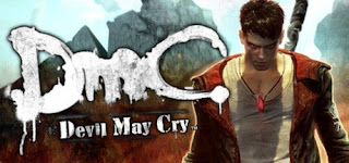 DmC: Devil May Cry Complete Edition PC Full Version