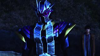 Kamen Rider Zi-O - 25 Subtitle Indonesia and English