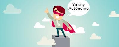 autonomo super heroe