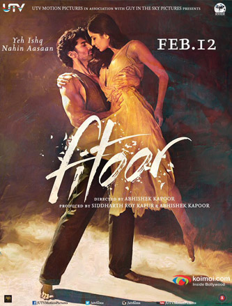 Fitoor movie download 480p DVDRip Hindi