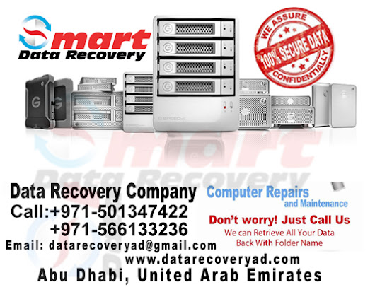 DUBAI DATA RECOVERY