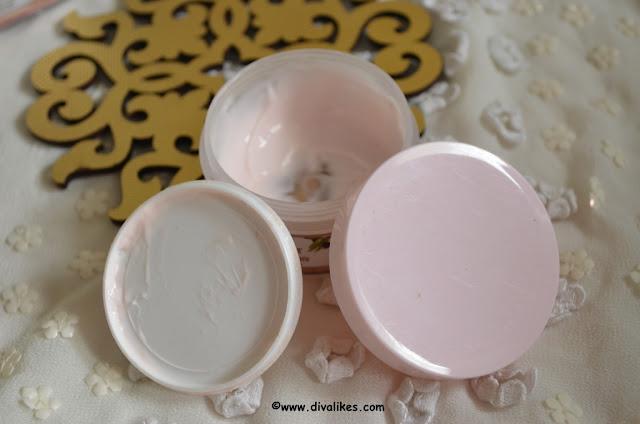 Patanjali Moisturizer Cream Packaging