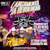 CD (AO VIVO) BADALASOM O BÚFALO DO MARAJÓ EM CURURUPU 09-09-2018 (DJ RAFAEL CASSIANO)