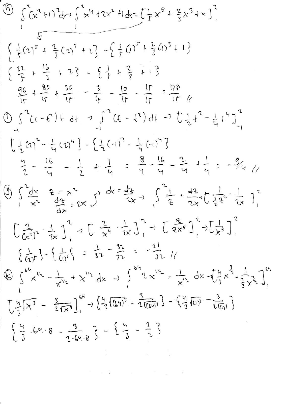 (statistika inferensia) nata wirawan cara mudah memahami statistika ekonomi dan bisnis (buku 2 : Matematika Ekonomi Buku Karya Nata Wirawan Halaman 263 Tentang Integral Mai Melajah