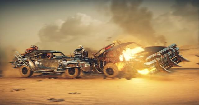 Mad Max Pc Full Tek Link İndir + Torrent