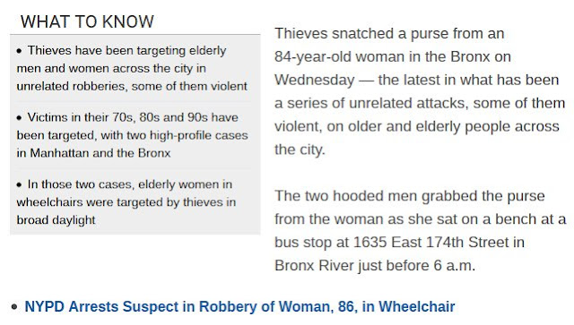 New York Crime