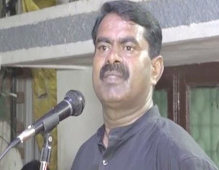 LTTE Thileepan Memorial Day Seeman Speech 26-09-2016
