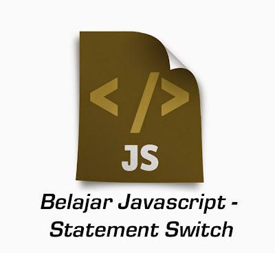 belajar javascript dengan mudah