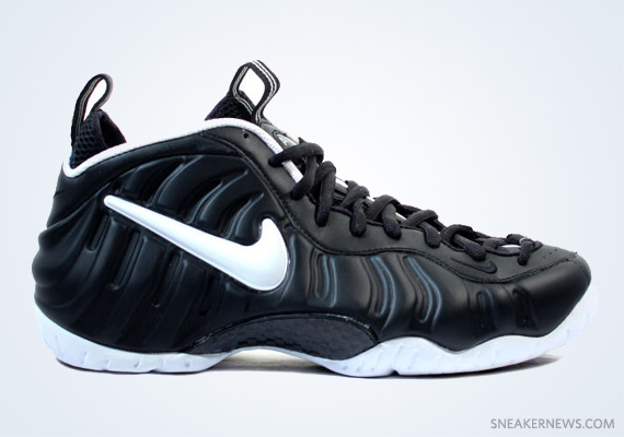 """71ae87be25143 evisited Nike Air Foamposite Pro """"Dr. Doom"""" (2006) White and"""