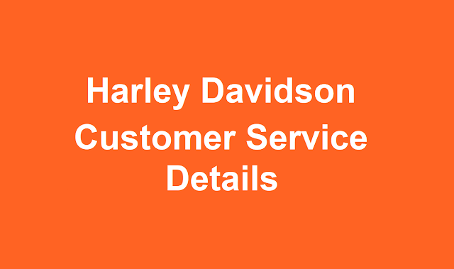 Harley Davidson Customer Service Phone Number , Harley Davidson Contact Information