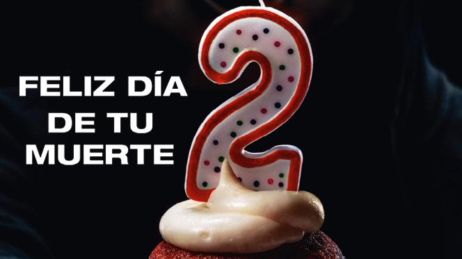 Feliz día de tu Muerte 2 (2019) BRRip Full HD 1080p Latino-Ingles
