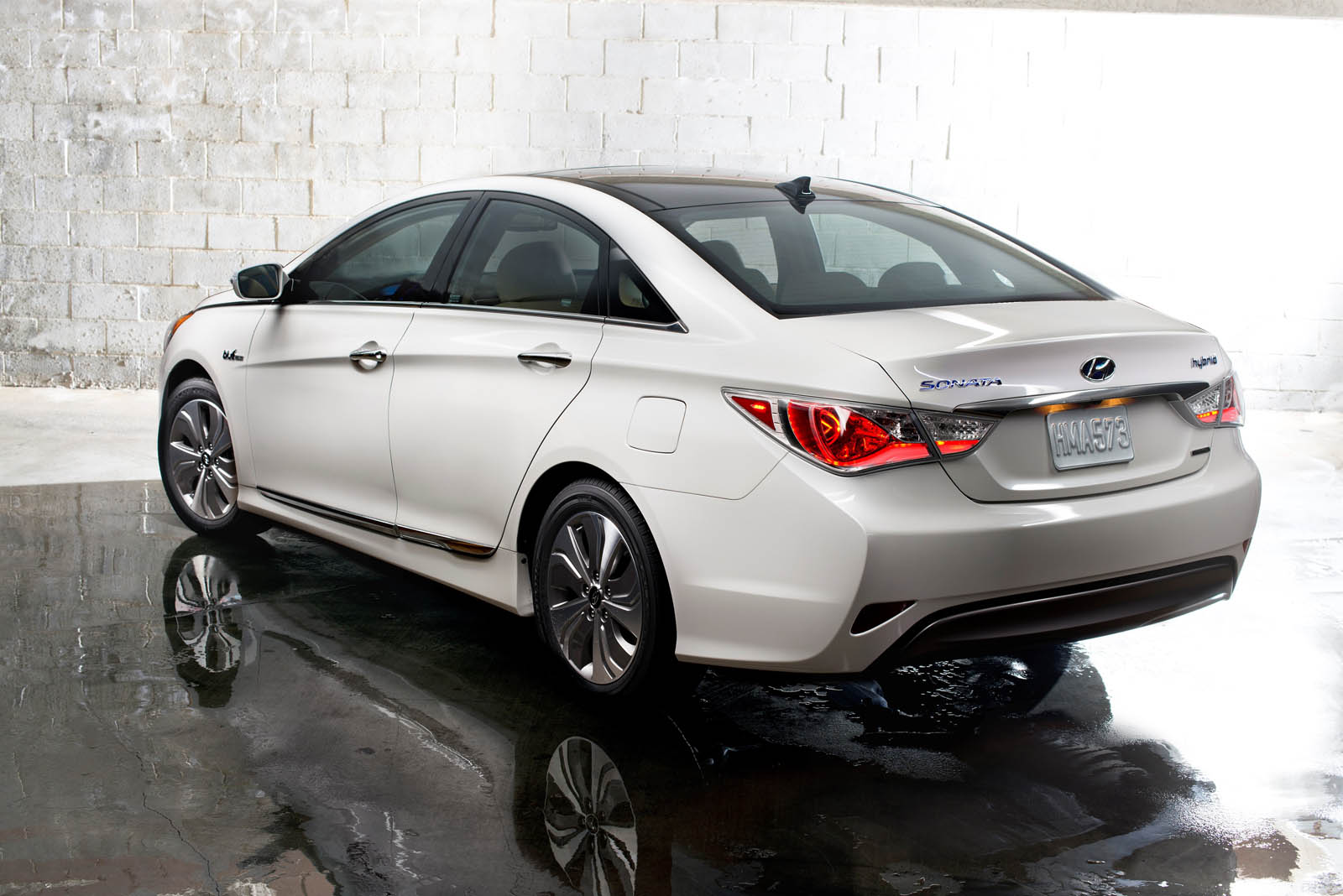 Buy A  Hyundai Sonata Program Car