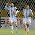 Messi's Hatrick Qualifies Argentina For Russia 2018 World Cup