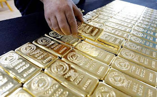 Govt Mint Launches First Home-Grown High Purity Gold Reference Standard