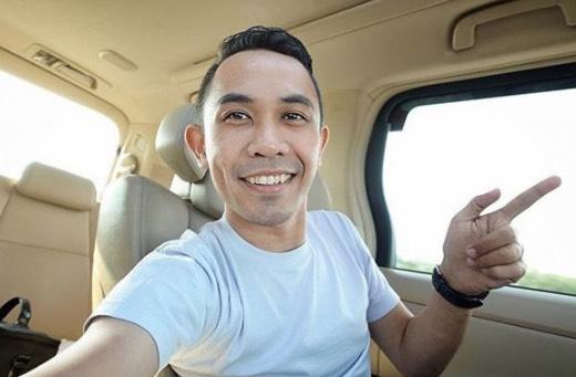 """Selepas Nikah, Joy Revfa Menyusahkan Saya"" - Hafiz Hamidun"