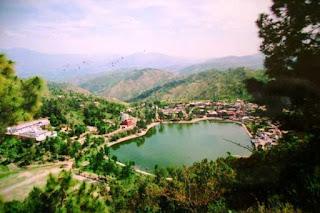lake rewalsar