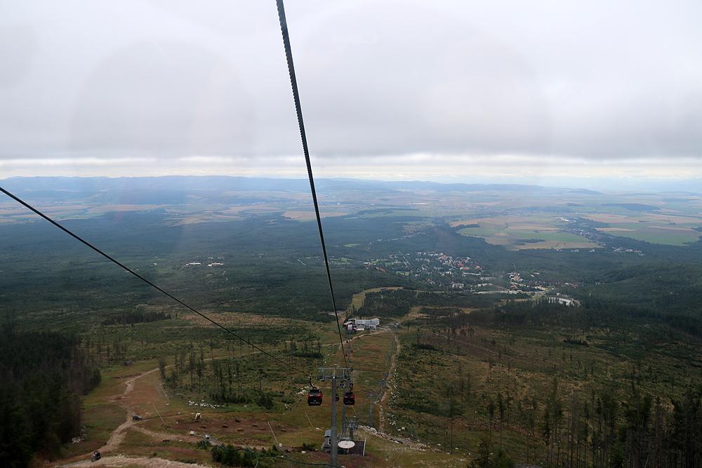 Lomnický štít 2634 m – Slovakia 11