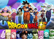 Dragon Ball Super Universal Puzzle