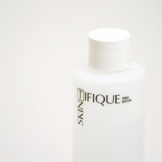 Lovelaughslipstick blog - Skintifique Cleanser P and Protective Cream HPS Skin Care Review