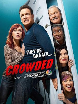 Crowded NBC