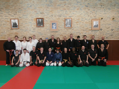 Self defense sbk auterive