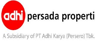 Lowongan Kerja PT Adhi Persada Properti April 2017 (Anak Perusahaan PT Adhi Karya (Persero), Tbk)